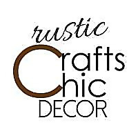 Rustic Crafts & Chic Decor