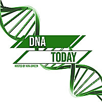 DNA Today | A Genetics Podcast