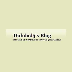 Duhdad3's Blog