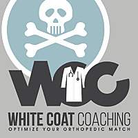 White Coat Coaching | Orthopedic Residency Advice