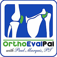 Ortho Eval Pal | Optimizing Orthopedic Evaluations and Management Skills