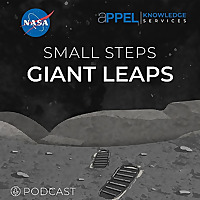 Small Steps, Giant Leaps
