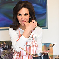 Passion and cooking