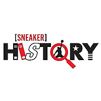 Sneaker History Podcast