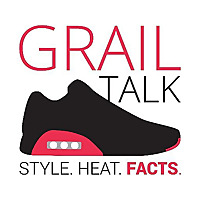 Grail Talk