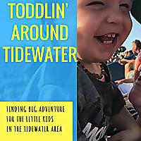 Toddlin' Around Tidewater