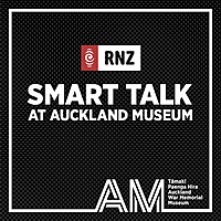 RNZ | Smart Talk at the Auckland Museum