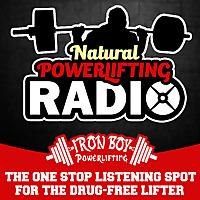 Natural Powerlifting Radio