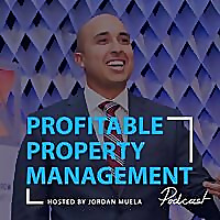 The Profitable Property Management Podcast