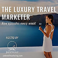 Jadewolf   The Luxury Travel Marketer
