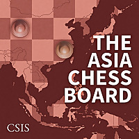 The Asia Chessboard