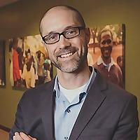 Steven Kozak | Author. Speaker. Youth Ministry Veteran. Non-Profit Leader.