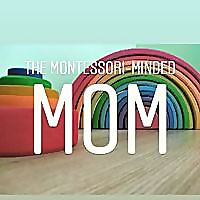 The Montessori-Minded Mom