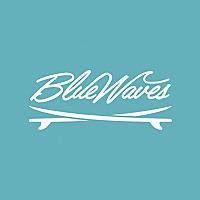 Blue Waves Surf House