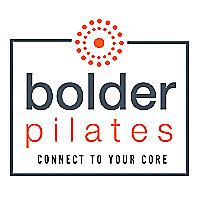 Bolder Pilates   Live Bolder Blog