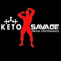 The Keto Savage Podcast