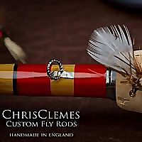 Cane Fly Rods | Fishing gifts and gear by Chris Clemes
