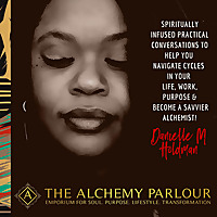 The Alchemy Parlour