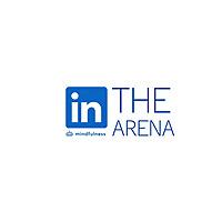 In the Arena: A LinkedIn Wisdom Podcast