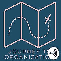Journey to Organization with Rebekah Saltzman