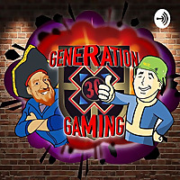Generation X Gaming