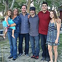 Ray Family Adventures