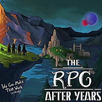RPG Golden Years | A JRPG Show