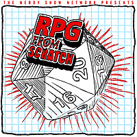 RPG From Scratch