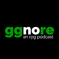 GG No Re | An RPG Podcast
