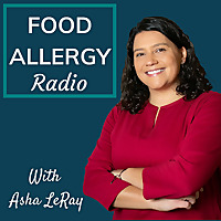 Food Allergy Radio Podcast
