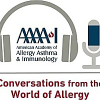 AAAAI Podcast | Conversations from the World of Allergy