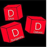地牢,Delves和Dice