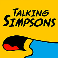 Talking Simpsons