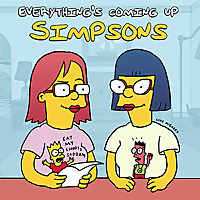 Everything's Coming Up Simpsons