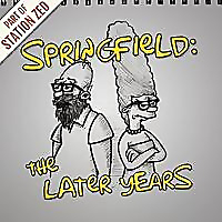 Springfield: The Later Years