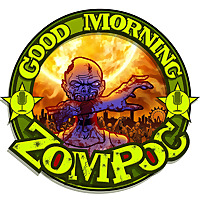 Good Morning Zompoc