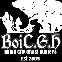 Paranormal History | Boise City Ghost Hunters