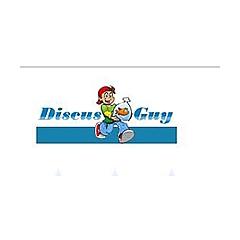 Discus Guy