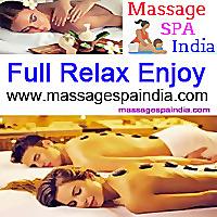 Massage Spa India