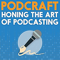PodCraft | How to Make & Run a Great Podcast
