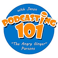 Monkey Poo Studios | Podcasting 101 Podcast