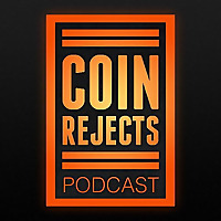 Coin Rejects - Classic Arcade Podcast