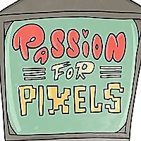 Passion for Pixels Retro Gaming Podcast