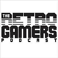 The Retro Gamers : A Video Game Podcast