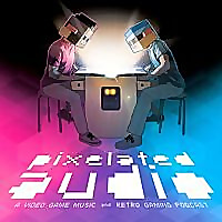 Pixelated Audio