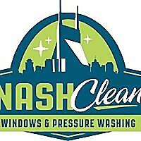 Nashville Clean Windows and Pressure Washing