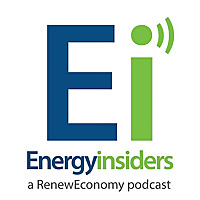 Energy Insiders - a RenewEconomy Podcast
