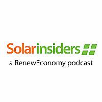 RenewEconomy Podcast
