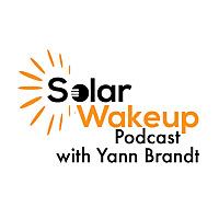 SolarWakeup Live! with Yann Brandt