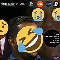 My Depression's Got Jokes